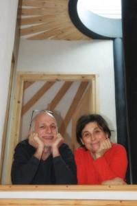 Claire et Christophe